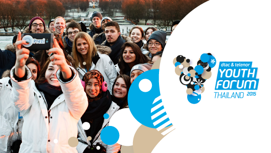 Telenor Youth Forum 2015